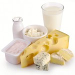 Are dairy foods important for children?