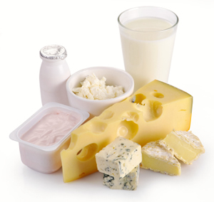 Healthy Eating for Children - Are dairy foods important for children?