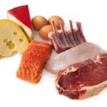 The best protein foods for children