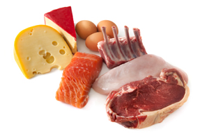 Healthy Eating for Children - The best protein foods for children