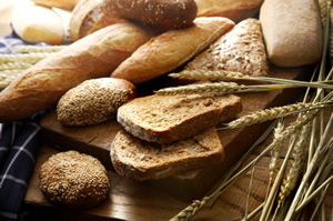 Healthy Eating for Children - Children need whole grains.