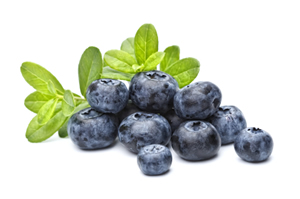 Healthy Eating for Chilren - blueberries linked to lower risk of diabetes