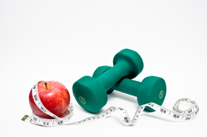 Healthy Eating for Children - Lift weights before aerobic exercise?